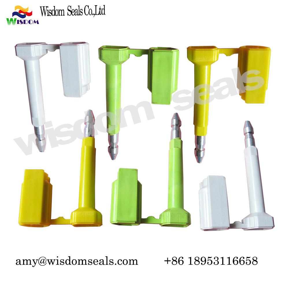 container bolt seal cable seals , plastic seals, bolt seals